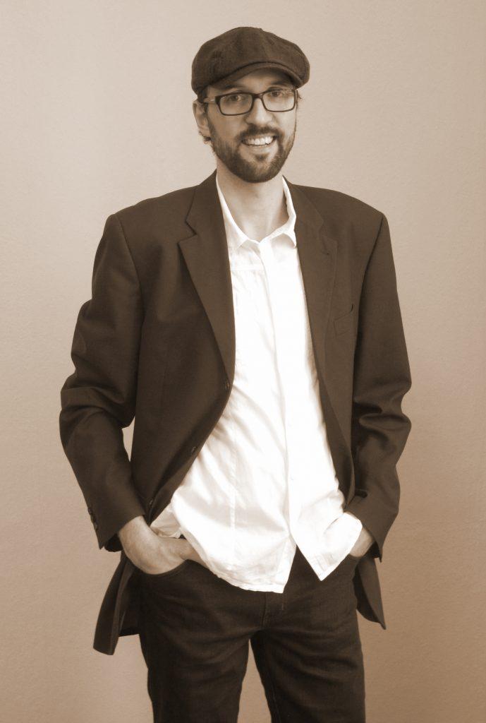 Carsten Hauptmann, Orgel